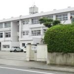 郷内中学校