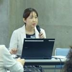 講師の井上雅先生